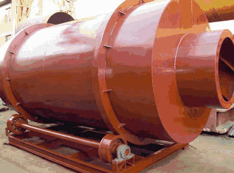 Guadalajara high quality medium calcite industrial dryer