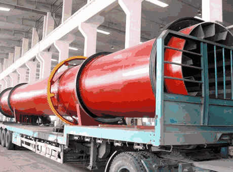 Mongolia Small Cylinder Dryer Manufacturer