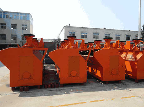 low price new bauxite flotation machine sell in Southeast