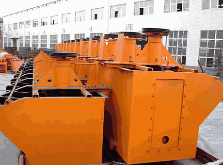 copper ore processing machinery salefroth flotation of