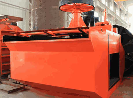 Automation In Mining Flotation Cell Australia