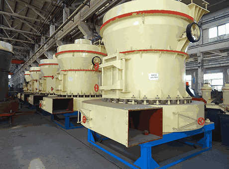 High Quality Calcium Carbonate Ultrafine Grinding Mill