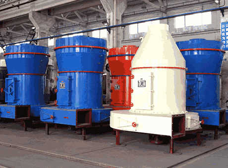 calcium carbonate grinding machines india