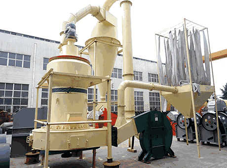 How it Works Crushers Grinding Mills and Pulverizers