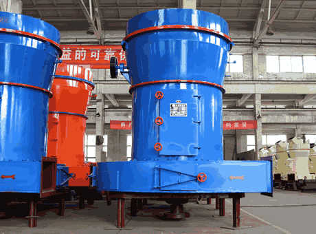 Mineral Processing Plants Turnkey Solutions for Mineral