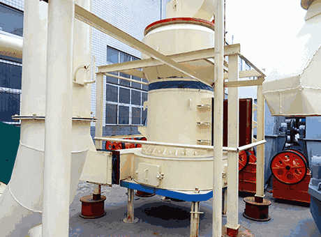 Limestone Grinding And Crusher Machine