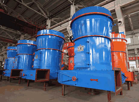 Calcium Carbonate Grinding Mill Manufacturer in China