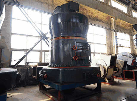 Dry Grinding of Calcium Carbonate Professional