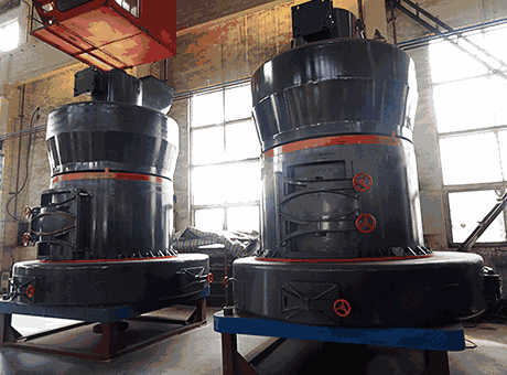 t h three ring raymond mill use gas