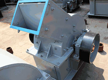 GME14 Hammermill Global Mining Equipment