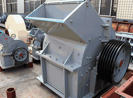 high quality list of Hard black stones hammer crusher sell