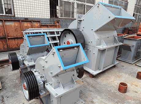 Used Hammer Mills for Sale Federal Equipment Company