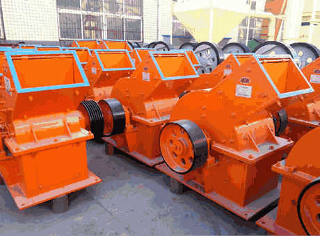 Hammer Crusher For Calcium Carbonate India