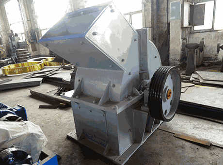 coal hammer mill principle india