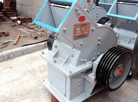 PDF DESIGN AND EVALUATE OF A SMALL HAMMER MILL