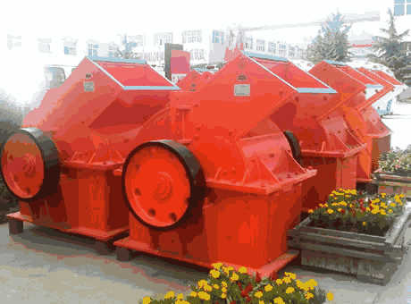 Hammer Crusher At Best Prfice FTM Machinery