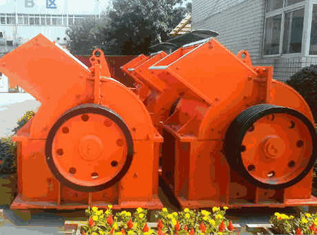 Boda Pany Hammer Crusher FTMLIE Heavy Machinery