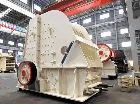 working principle of compound impact crusher india