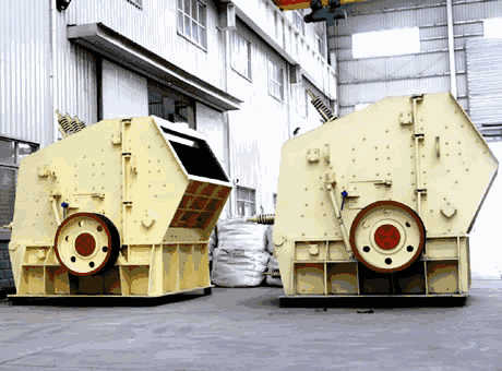 Vertical Impact Crusher Parts