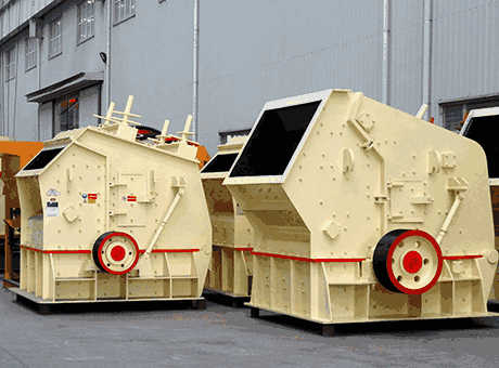 good performance marble impact crusher made in china