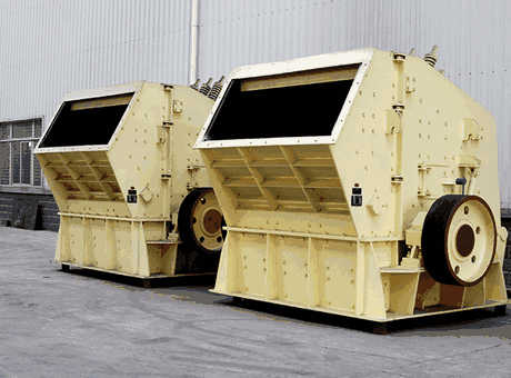 Track Mounted Closed Circuit Crusher