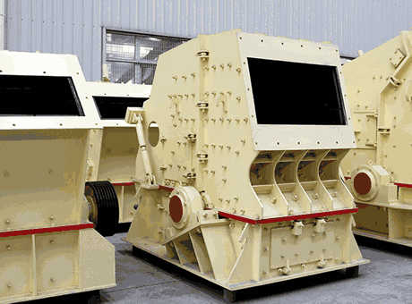 How Much Does It Cost To Operate a Crusher Stedman