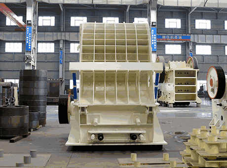 low price impact crusher