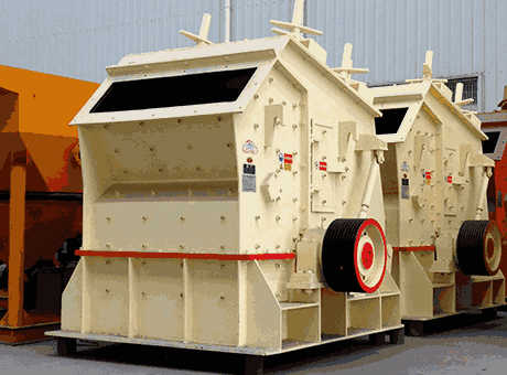 Impact Crusher Wear Parts Qiming Machinery