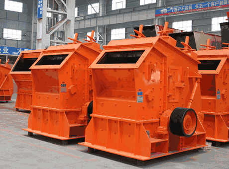 Impact crusher spare parts Sinco