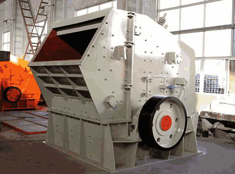 impact crusher for producing fine kaolin in indonesia