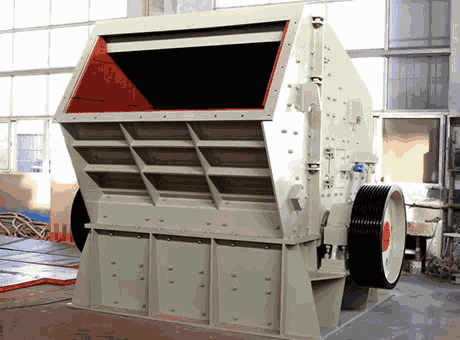 advantage of the impact stone crusher machine in ethiopia