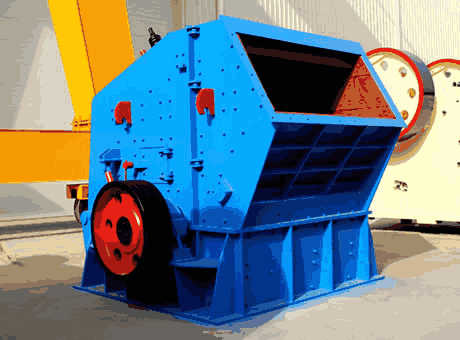 operating principle of impact crusher what is the working