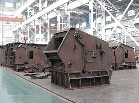 Closed Circuit Impact crusher Li ne