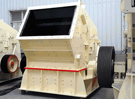 1000 Ton Hour Impact Crusher For Sale