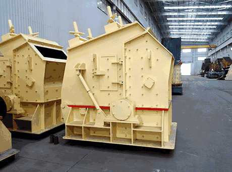 impact crusher working principle Popular Education