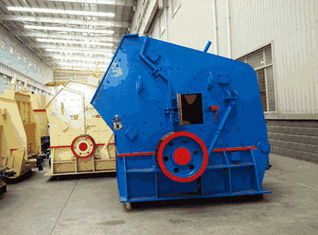 Used Impactor Mill for sale Raymond equipment more