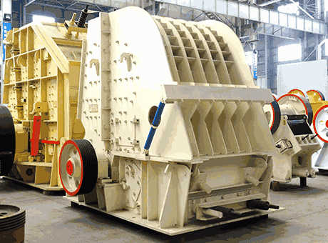 Brighton impact crusher processing quartz stone