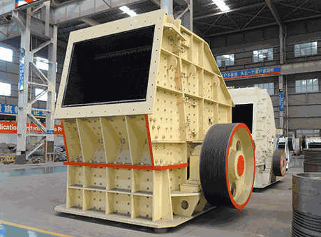 China CostEffective Ferro Manganese Ore Impact Crusher