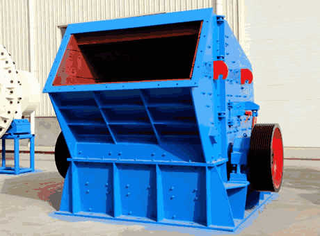 what is impact crusher and its working principle