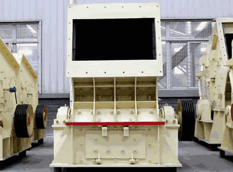 Vertical shaft impact VSI crushers Metso