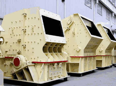 Small Crushers And Milling For Mining Sweden