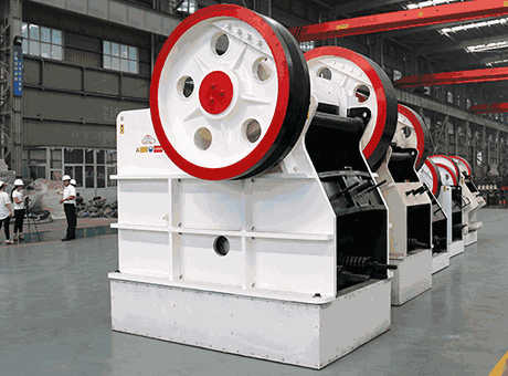 Los Angeles Efficient New Ferrosilicon Stone Crusher Sell