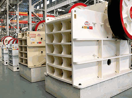 jaw crusher for copper ore in india