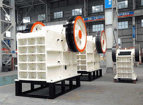 Jaw Crusher China First Engineering Technology CoLtd