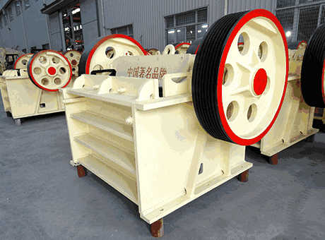 rock crusher stone crusher jaw crusher plant for mining or