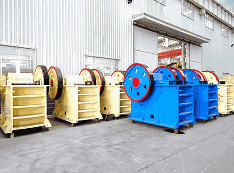 Crushing Plant Sand Plant Manufacturer Jaw Crusher