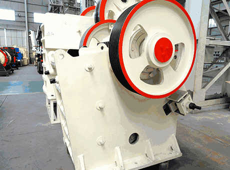 Jaw Crusher For Sale IronPlanet