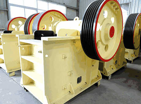 Jaw Crusher Quartz Stone Crushing Process