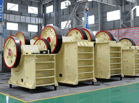 Jaw Crusher Range Working Principle Application DSMAC