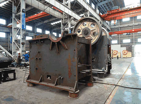 jaw crusher part list of size sayaji